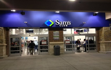 Sams Club Easy Reservation