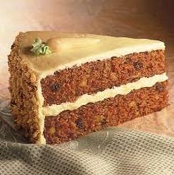 Sam's Moist Cakes